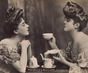 tea, vintage, and article image