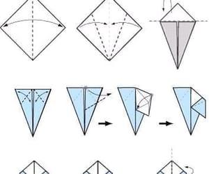 bird, diy, and Paper image