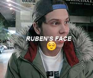 face, gif, and youtube image