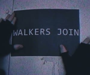 alan walker and walkers join image
