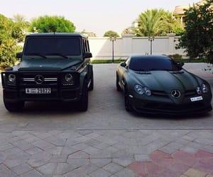 black, mclaren, and sportcar image