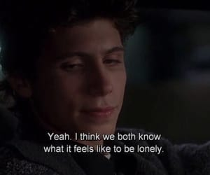 Clueless, dark, and lonely image