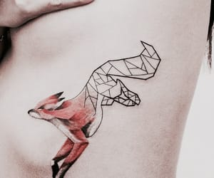 fox, ink, and ideas image