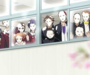 anime, funny anime, and sakamoto image