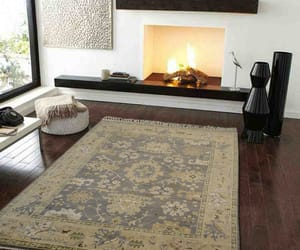 home decor, rugs, and persian rugs image