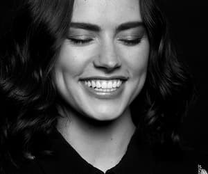 beauty, daisy ridley, and girl image