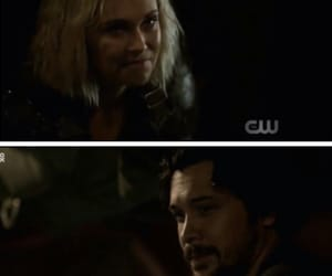 bellamy, love, and smile image