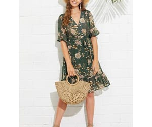 clothing, dresses, and summer dresses image