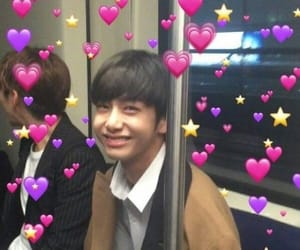 hyungwon, kpop, and monsta x image