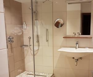 bathroom, harmony, and luxury image