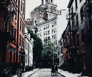 city, buildings, and tumblr image