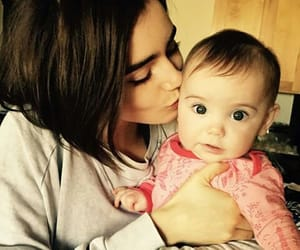 babys, Kevin Zegers, and lily collins image