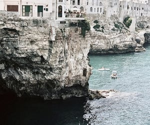 italy, places, and trip image
