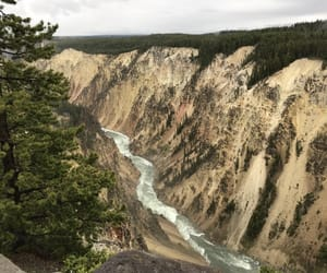 amazing, beautiful, and canyon image