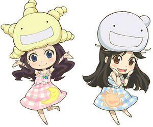 anime, japan, and kawaii image