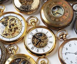 inspiracion, vintage, and reloj image