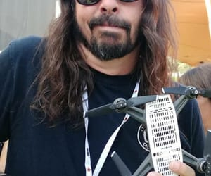 dave grohl, rock, and foofighters image
