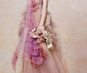 elegancia, Marchesa, and moda image