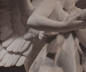 aesthetic, porcelain, and statue image