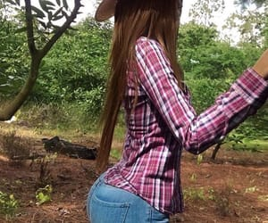 beautiful, ranchera, and girl image