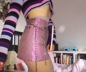 clothing, kpop, and street image