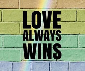 background, iphone, and pride image