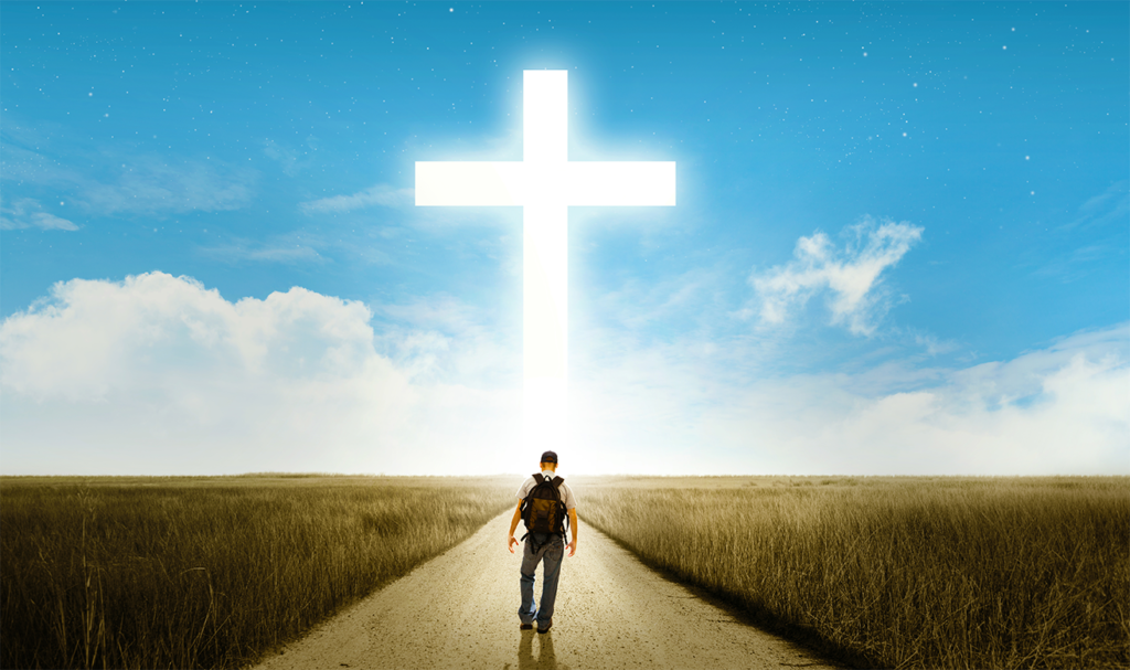 article, belief, and god image