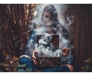 beautiful, fairy tale, and girl image
