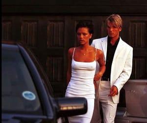 90s, amazing, and David Beckham image