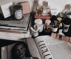 fashion, beauty, and magazine image