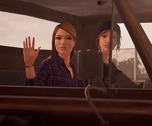 before the storm, gif, and chloe price image