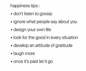 happiness, laugh, and life image