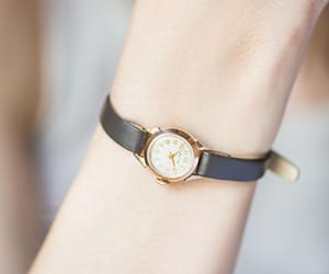 etsy, wedding gift watch, and watch for women image