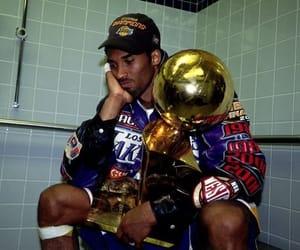 kobe bryant and NBA image