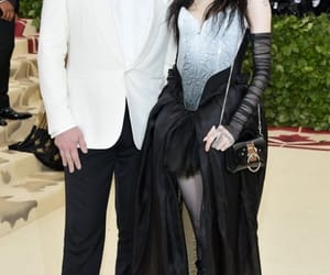 grimes and musk image