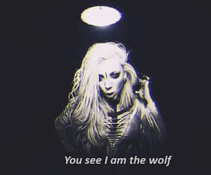 big bad wolf, music, and maria brink image