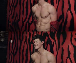 boys, Hot, and shawn mendes image
