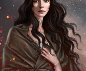throne of glass, sarah j maas, and empire of storms image