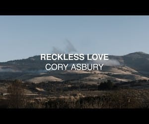 music, reckless love, and video image