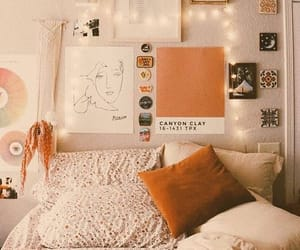 bedroom, room, and tumblr image