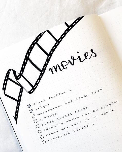 Movie Night Essentials Recommendations On We Heart It