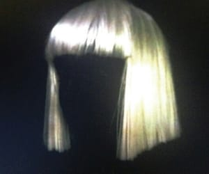 band, singer, and ️sia image