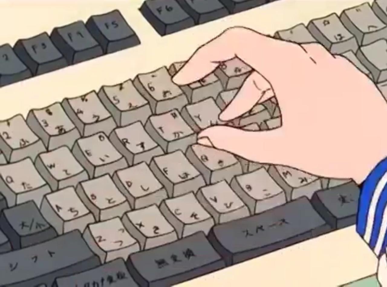 26 Soft Aesthetic 90s Anime Aesthetic Wallpaper Laptop