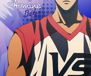 anime, kuroko no basket, and love image
