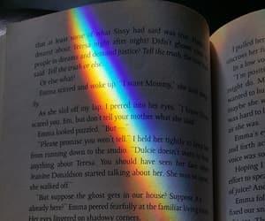book, eerie, and dangerous image