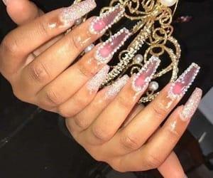 classy, diamonds, and sparkly image