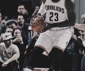 Basketball, sport, and cavs image
