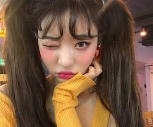 fashion and korean girl image