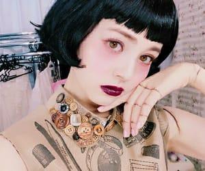 doll, fashion, and jfashion image