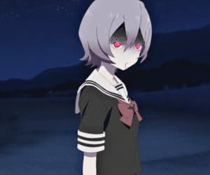 anime, gif, and mahou shoujo site image